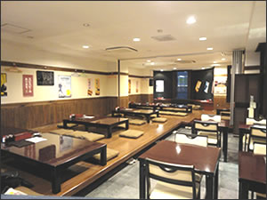 風来坊・東岡崎駅前店